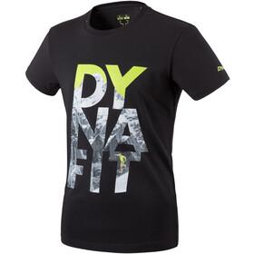 Dynafit Digital CO SS Tee Men black out/run